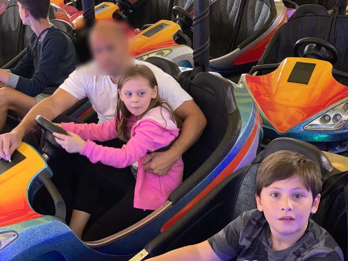 Herzenswünsche – Finn und Emma auf dem Dom